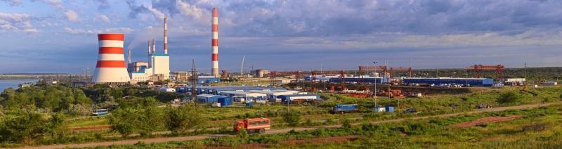 2010 - по настоящее время, Челябинская область, г. Троицк, Троицкая ГРЭС